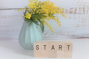 最初、始まり
